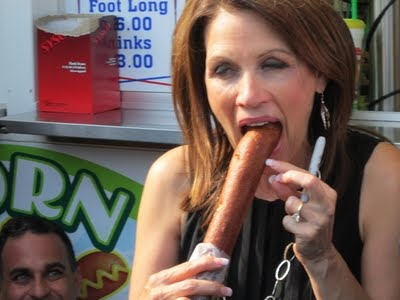 michelle bachmann earns a vote from one guy 3707 1313224172 3 Michele Bachmann Wins Iowa
