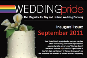 newscorps gay wedding News Corp to Publish Gay Wedding Magazine