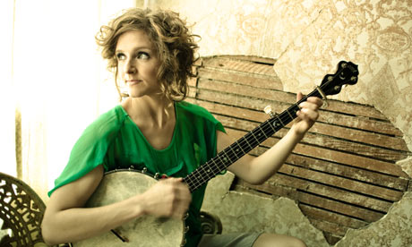 Abigail Washburn 007 Weekend Random Ten [Abigail Washburn edition]