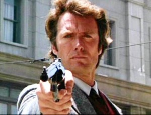 clint eastwood dirty harry 300x230 Thank You, Clint Eastwood