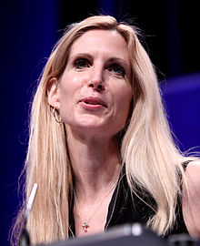 Ann Coulter TWO Calls Ann Coulter's Smear Campaign Against Herman Cain's Alleged Sexual Harassment Victims a Disgrace