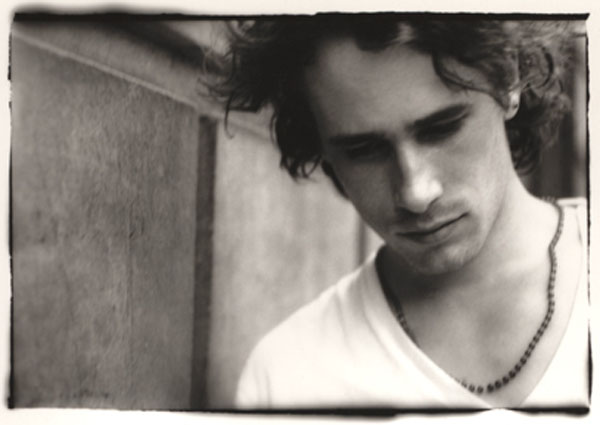 Jeff Buckley Weekend Random Ten [Jeff Buckley edition]