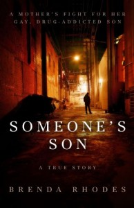 SomeonesSon 194x300 A Christian Book to Ruin Your Familys Holiday Season