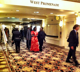 Uganda2 Michele Bachmann Steals the Show at Values Voter Summit; Ugandan Embassy Has Large, Disturbing Party at Values Voter Summit Hotel