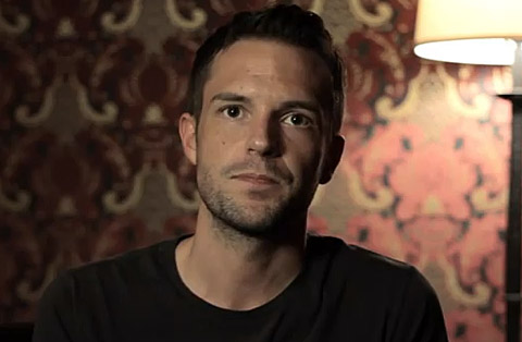 flowers Will Brandon Flowers Please Say Whether He Agrees With the Mormon Church on Homosexuality?