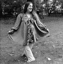 Weekend Random Ten [Mama Cass edition]