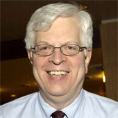 dennis prager Dennis Prager Works Out Male Insecurity Issues In Online Column