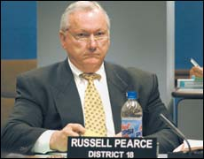 pearce Losing Republican Arizona Candidate Reacts By Lashing Out Against Gay Boy Scouts