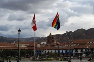 peru gay 300x200 Concerned Peruvian Mayor: Tap Water Will Turn Town Gay