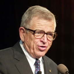 colson Felon Chuck Colson: Gays Are Controlling Our Thoughts!