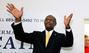 herman 300x180 Goodbye, Herman Cain!