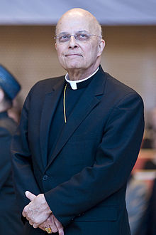 Francis George Will an LGBT Protest Resurrect Cardinal Francis George?