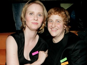 cynthia1 300x225 Cynthia Nixon Did Not Choose to Be Gay