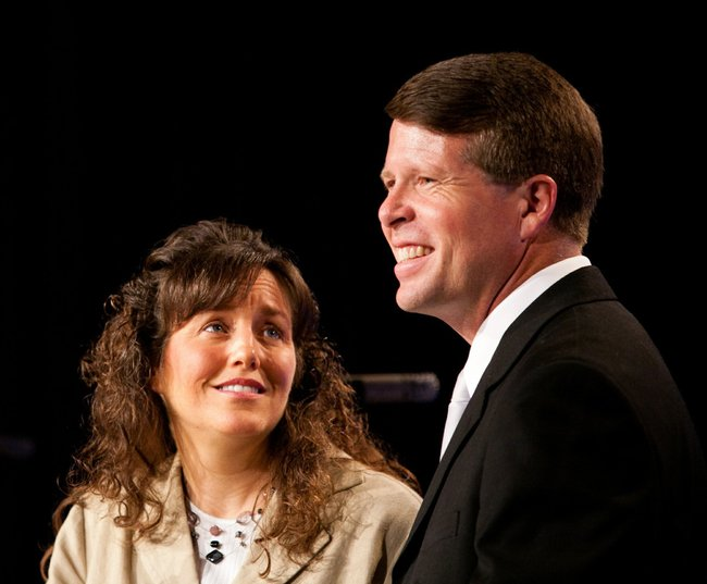 duggars So, Frothy: Are You Saying Some Rapists Are Doing Gods Work?