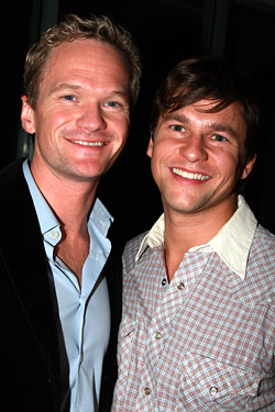 neil david Neil Patrick Harris Explains Why Labels Sometimes Matter