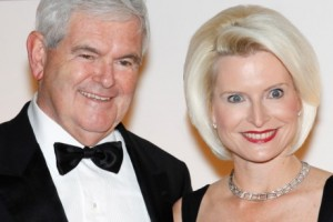 newt gingrich hypocrite in chief 460x307 300x200 Newt Gingrich Family Values Bombshell