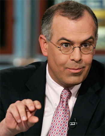 David Brooks NYTs David Brooks Savages Republicans    and Gets It Right
