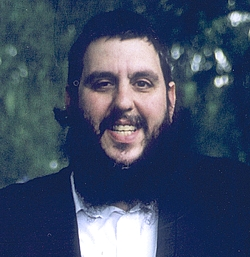 Rabbilevin Chemical Castration for Gay Jews Promoted By Radical Orthodox Rabbi