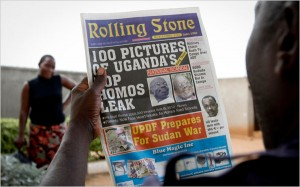 Ugan1 300x187 U.S. Must Cut Off Aid and Ties To Uganda If Draconian Anti Gay Bill Passes