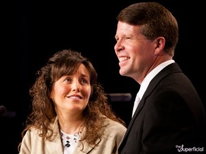 duggar 300x225 Michelle Duggars Tips For A Healthy Marriage