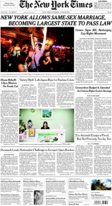 nyt marriage equality 163x300 Marriage Equality: A Tale of Two (NYTimes) Columns