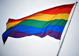 rainbow flag Ex Gays Pushing for Marriage Discrimination Amendment in Minnesota