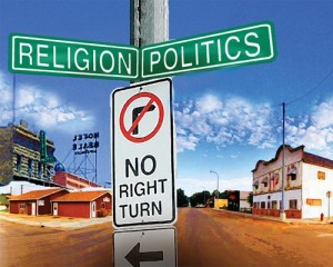 ReligionPolitics 300x240 Ohio Ex Gay Industry Likely to Fight Repeal of State Marriage Ban