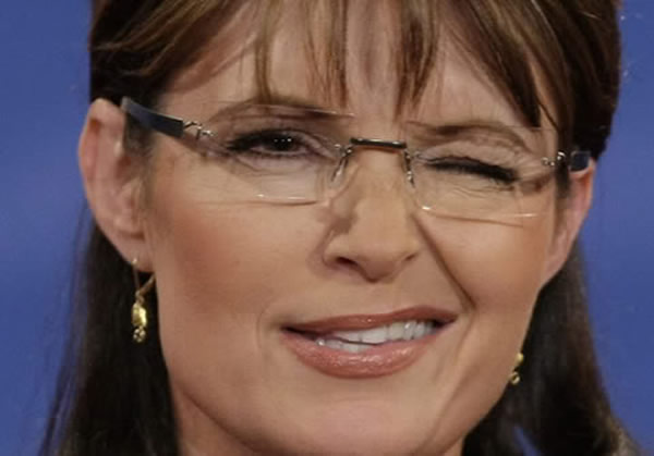Sarah Sarah Palin Hopping Mad About Realistic Portrayal in HBO Movie Game Change