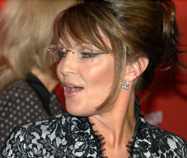 Sarah1 HBO Sarah Palin Movie: She is Much Dumber Than We Thought