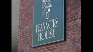 francis house The Catholic Orthodoxy Police Strike Again