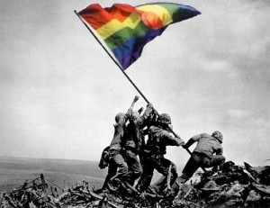 gays military 749694 300x231 Vermonts Norwich University Becomes First Military College to Celebrate Pride