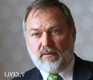 Lively Press Conference in Oklahoma City On Thursday To Shine Spotlight On Notorious Holocaust Revisionist and Hate Group Leader Scott Lively