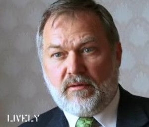 Lively1 300x256 Taking On The Lies of Holocaust Revisionist Scott Lively in Oklahoma City
