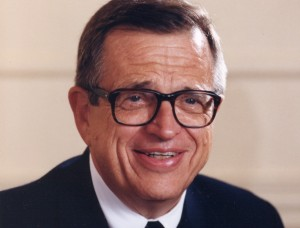 charles colson 300x228 Watergate Felon and Anti Gay Crusader Chuck Colson Dies at 80
