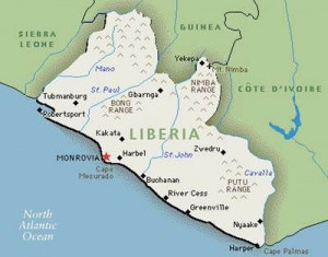 liberia 300x235 LGBT Community in Liberia Faces Violent Threats