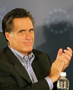 mitt romney has a secret 243x300 Mitt Romneys PAC Funneled $10K to NOM in 2008