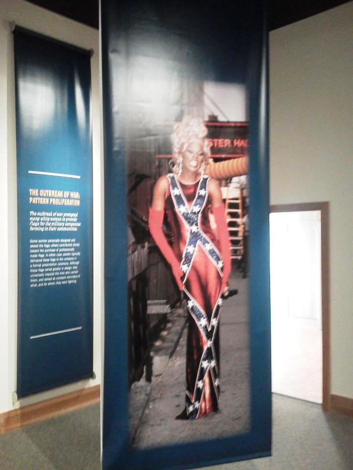 queer Confederate American Group Upset About Image of Popular Drag Queen