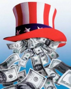 uncle sam marriage discrimination 240x300 DOMA Packs a Particularly Potent Punch at Tax Time
