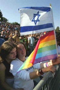 gay pride parade Israel 200x300 Israeli Government Rejects Marriage Equality