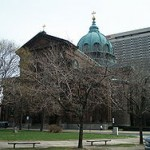 philly cathedral 150x150 TWO Slams Philadelphia Catholic Archdiocese for Offering Anti Gay Sports Camp