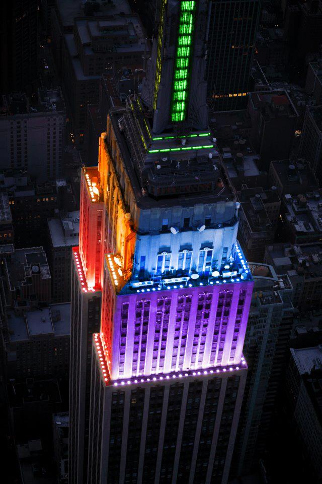 ESBPride Happy Pride NYC