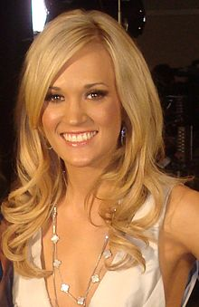 carrie Carrie Underwood: Marriage Equality Supporter
