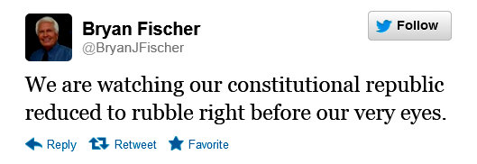 fischerscotus Wingnuts Share Their Pain On ACA Ruling