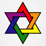 gay starofdavid 150x150 American Conservative Judaism Approves Same Sex Weddings