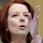 gillard 150x150 Aussie PM Gillard: I Choose Not to Marry, so Gays Dont Need Marriage
