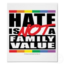 hate family value Values Bus Rolling Across America Funded by Hate Group, Neocon Foundation