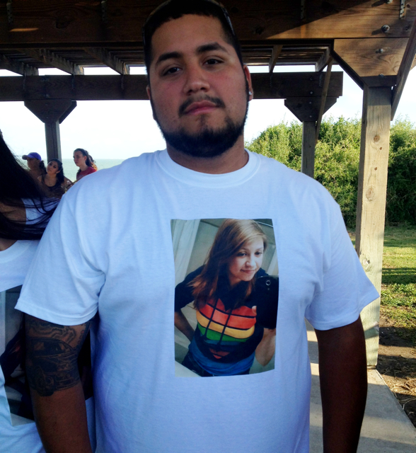 Park t shirt Moll Tragedy Strikes Texas: My Trip to a Vigil For Lesbian Couple