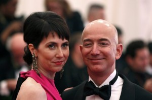 bezos 300x197 Amazons Founder Donates $2.5M to Marriage Equality in Washington