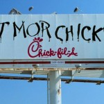 chik 150x150 Video: Does Chick fil A Share Your Values?
