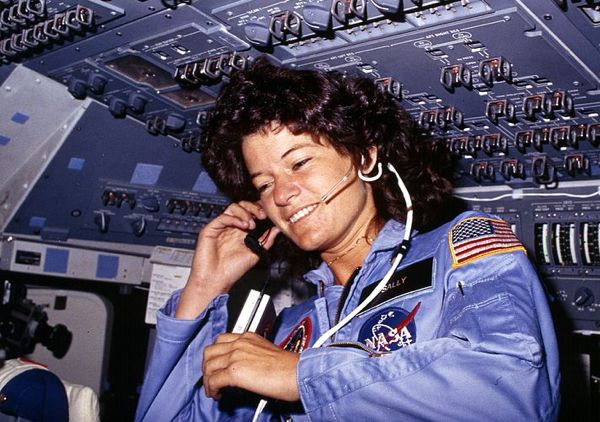 sally RIP Sally Ride